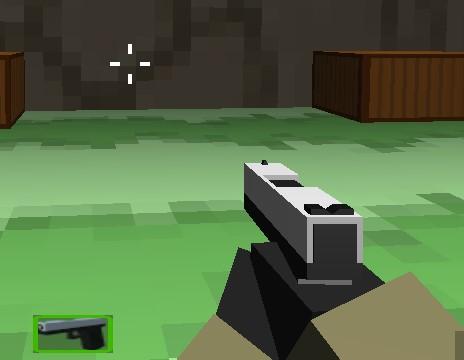 Zombie Arena 3d: Survival Offline