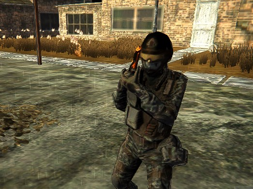 Zombie Exterminators MP