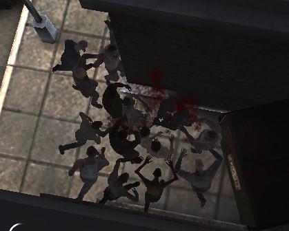 Zombiler Doğuyor