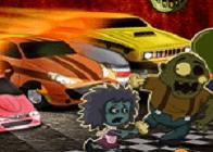 Zombilere Saldır