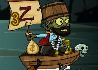Zombudoy 3 Korsanlar