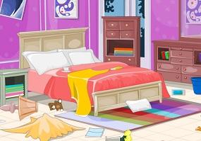 Zor Yatak Odası Temizliği