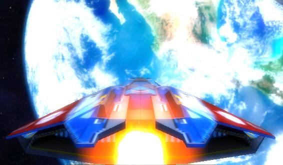 2156 Uzay Savaşı