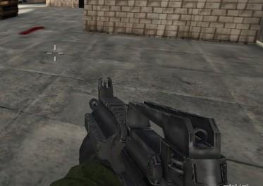 3D Savaş