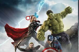 Avengers Fark Bulma
