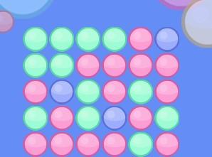 Aynı Renk Balonlar