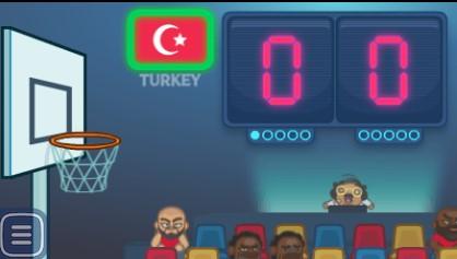 Basket Şampiyonası 2017