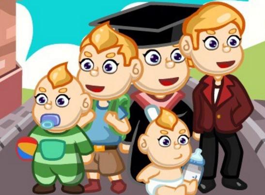 Bebekler Zeka Geliştirme