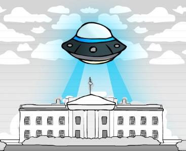 Beyaz Saray Tehlikede