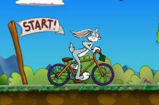 Bugs Bunny Bisikleti