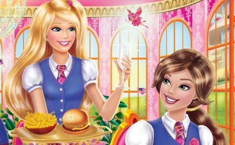 Burger Kızları