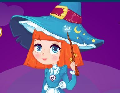 Cadı Okulu