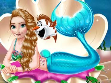 Deniz Kızı Anna
