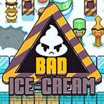 Dondurma Adam
