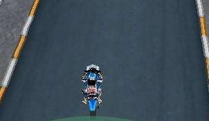 Ekstrem Motosiklet Yarışı