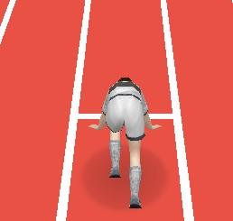 Engelli Koşu