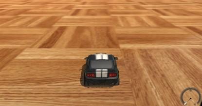 Gerçekçi 3D Araba Yarışı
