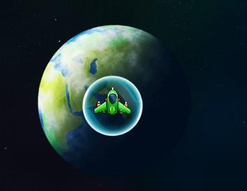 Gezegenler Arası Yolculuk