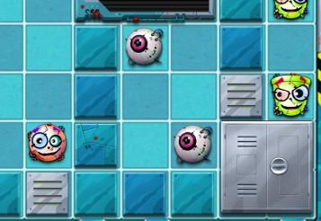 Göz Robotlar