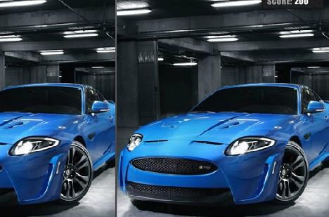 Jaguar Fark Bulma