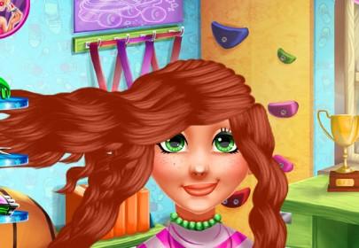 Jessie Saç Tasarımı