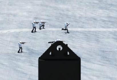 Kış Askerleri