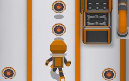 Koşucu Astronot