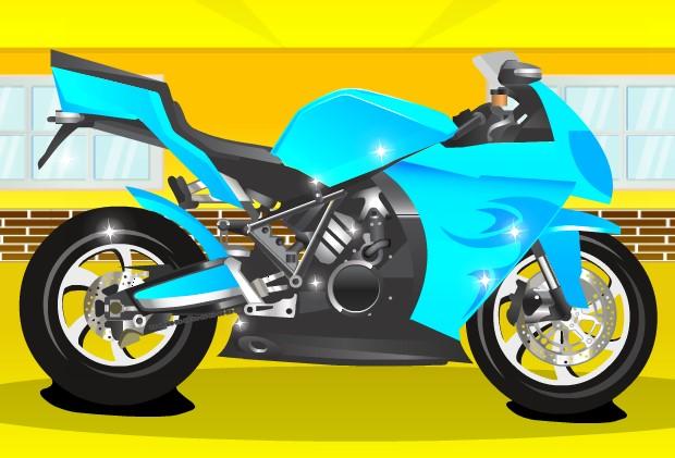 Motosiklet Modifiyesi