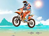 Motosiklet Sür