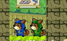 Ninja Köpekler