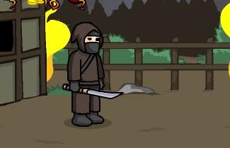 Ninja Savaşları