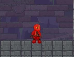Ninja Tırmanışı