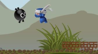 Ninjaların Diyarı