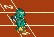 Şampiyon Sporcu