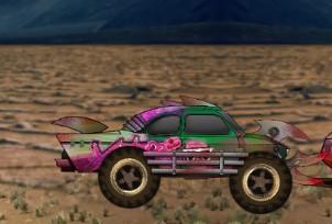 Savaş Arabalarının Yarışı