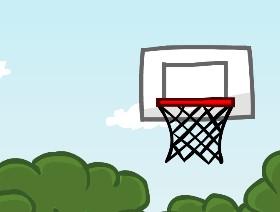 Serbest Basketbol Atışı