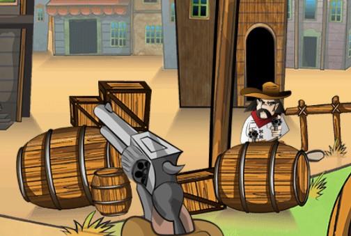 Şerif Görevde