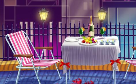 Sevgililer Günü Yemek Buluşması
