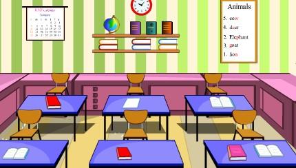 Sınıftan Kaçış