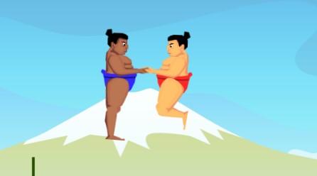 Sumo Güreşleri