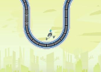 Süper Koşucu