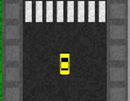 Taksi Drift