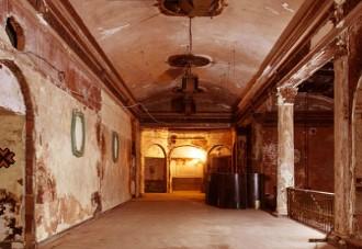 Terkedilmiş Tiyatro