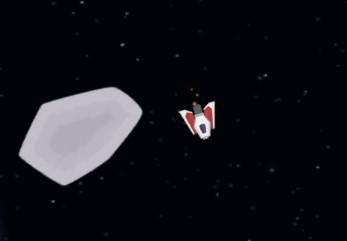 Uzay Macerası