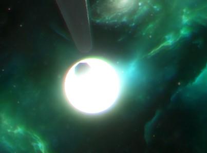 Uzay Yolu