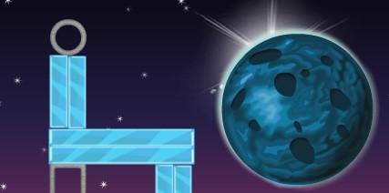 Uzayda Patlama