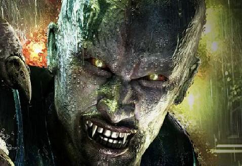 Vampir Saldırısı