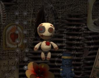 Voodoo Büyüsü