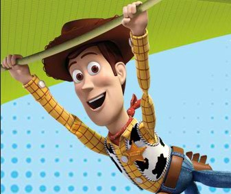 Woody'nin Macerası