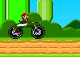 Yeni Mario Macerası